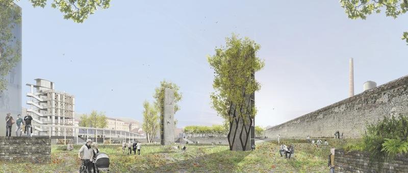 02_Parco Centrale di Prato_2 - Ferdinand Ludwig (Baubotanik)_01