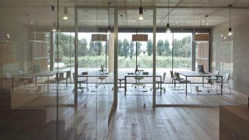 BIM e legno di faggio per i vini biologici