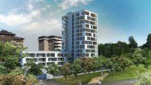 Porto Corsini 2, residenze a costi sostenibili di Goring & Straja a Milano