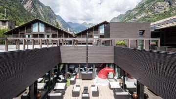 Il Mirtillo Rosso di Rita Cattaneo premiato agli American Architecture Prize 2016