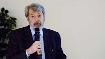Restauro architettonico e terremoti: se ne parlerà a Mestre con Giovanni Carbonara