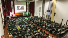 Efficienza energetica e green technology: tutto pronto per Klimahousecamp 2016