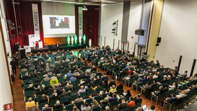 Efficienza energetica e green technology: tutto pronto per Klimahousecamp 2016