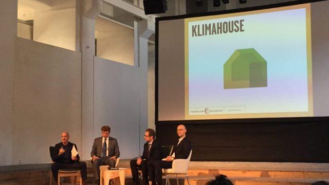 Efficienza energetica 3.0: Fiera Bolzano lancia Klimahousecamp