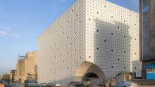 Un mercato multipiano in Etiopia progettato da Vilalta Arquitectura