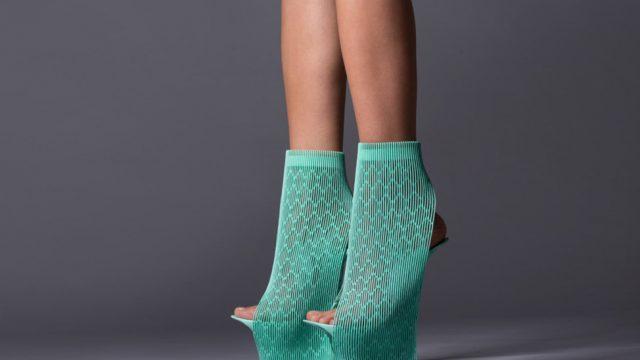Manifattura additiva: la calzatura di Ross Lovegrove tra architettura e moda