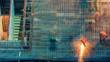 Appalti pubblici di ingegneria e architettura: +116,5% a settembre 2016