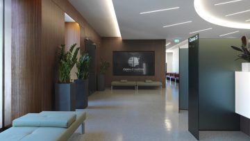 La clinica di Mario Mazzer premiata agli American Architecture Prize 2016