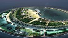 L'eco-isola per il turismo di lusso: ma cosa c'è di sostenibile?