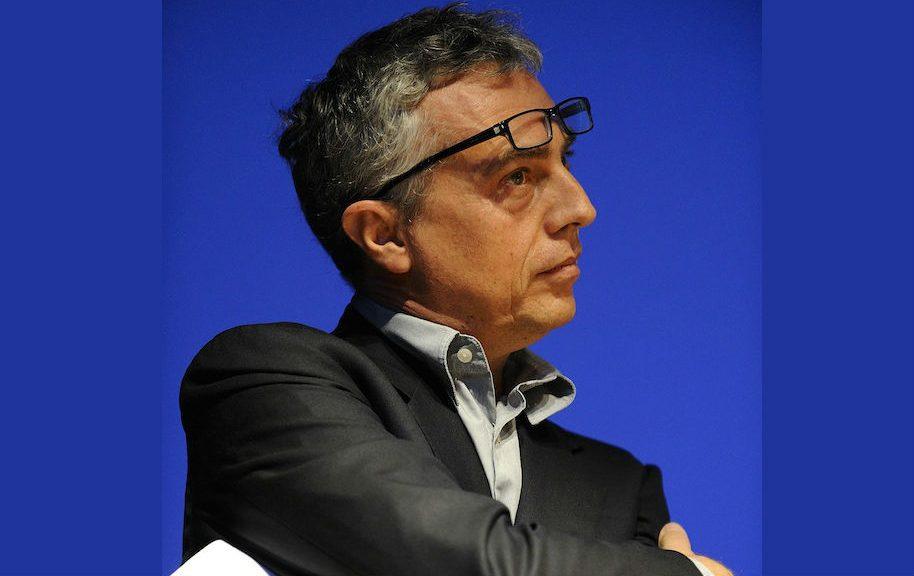 Stefano Boeri © Ivan Sarfatti