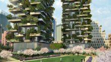 Verde verticale: un corso con CFP a Brescia