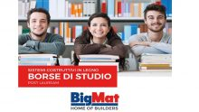 BigMat annuncia 5 borse di studio per tesi di laurea su sistemi costruttivi in legno