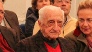 Addio a Luigi Caccia Dominioni (1913 – 2016)