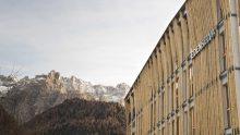 Architettura alpina: l'Eden Selva è il primo ClimaHotel della Val Gardena