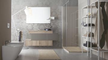 Progetto bagno e altre novità da Cerasa