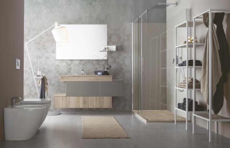 Progetto bagno e altre novit da cerasa - Progetto bagno paderno ...
