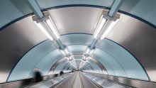 Rivestimenti per luoghi di transito: Sogimi propone le sue soluzioni