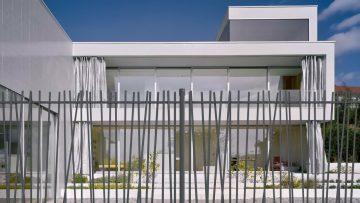 Recinzioni per il residenziale: Betafence presenta Creazen