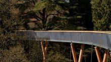 Wood Awards 2016: il meglio dell'edilizia e del design in legno britannici