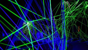 Via a 8208 Lighting Design Festival, la nuova 'festa della luce' di Como