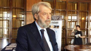 Restauro ed efficienza energetica, il pensiero di Giovanni Carbonara