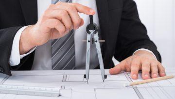 Professione architetto: gli abilitati calano di molto nel 2015