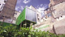 Rigenerazione urbana alla Biennale: EstoNonEsUnSolar a Saragozza