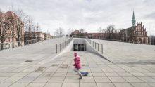 Il nuovo Museo Nazionale di Stettino è il World Building of the Year