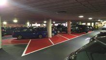Impermeabilizzanti e rivestimenti: le soluzioni Triflex per ristrutturare un parcheggio nel centro di Bolzano