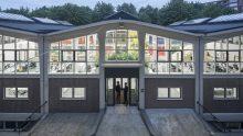Dove lavorano gli architetti? Gli uffici di MVRDV a Rotterdam