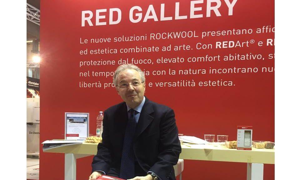 Il Prof. Angelo Lucchini