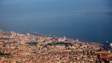 Adattarsi al cambiamento climatico: il caso del waterfront di Lisbona