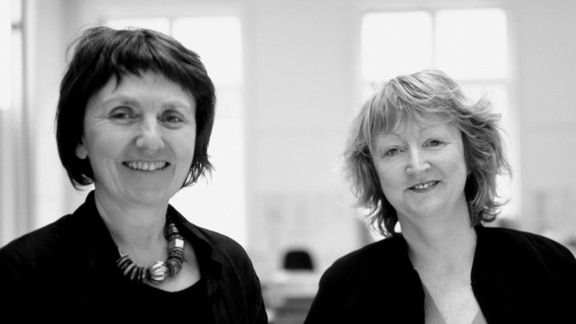 La Biennale di Venezia 2018 affidata a Yvonne Farrell e Shelley McNamara