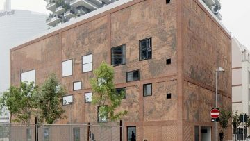 La Casa della Memoria a Milano tra i candidati al Mies van der Rohe Award 2017