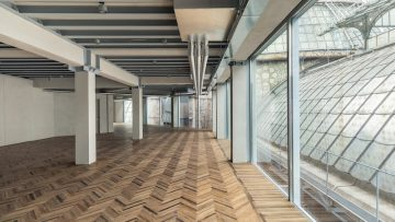 Com'è Osservatorio, il nuovo spazio espositivo di Fondazione Prada a Milano