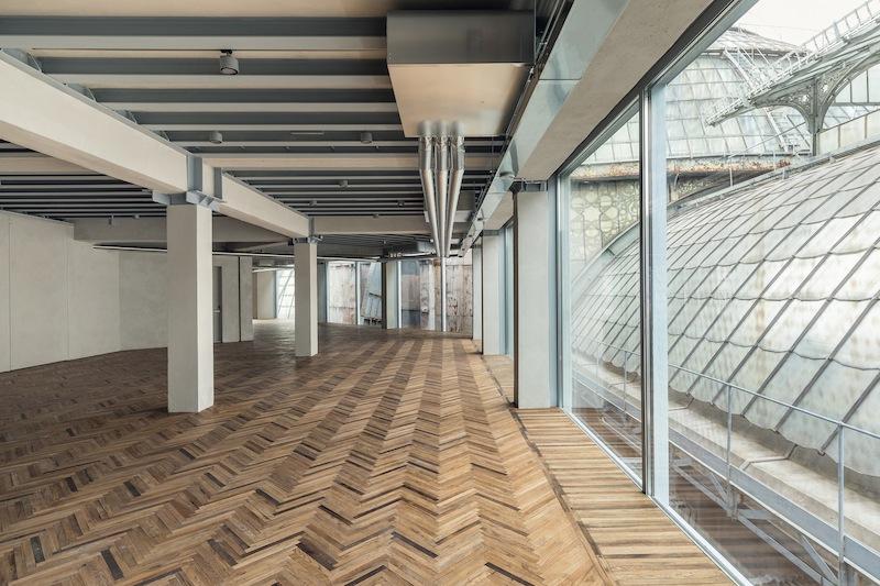 Fondazione Prada Osservatorio, Galleria Vittorio Emanuele II, Milano © Delfino Sisto Legnani e Marco Cappelletti - Courtesy Fondazione Prada