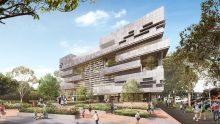 Edilizia scolastica: South Melbourne, la scuola del futuro