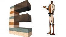 Legno in edilizia: via alla fiera dedicata al settore