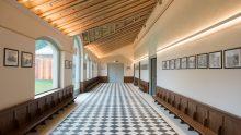 Il restyling di un edificio scolastico del 1907 a Clusone