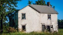 Recupero edifici rurali abbandonati: la nuova legge della Toscana fa discutere