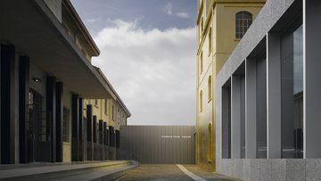 Mies van der Rohe Award 2017: tra i 40 progetti in shortlist c'è Fondazione Prada