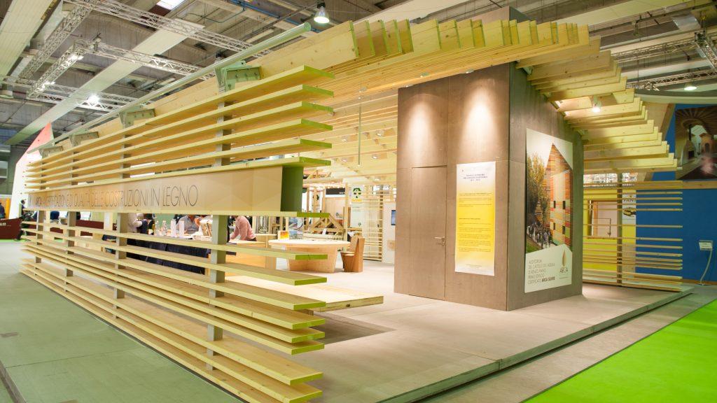 Uno sportello energetico alla fiera legno edilizia for Case prefabbricate torino