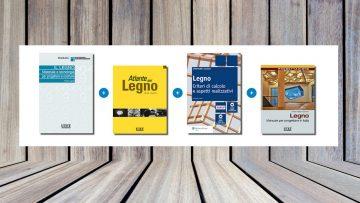 Tutto legno: 4 opere fondamentali super scontate