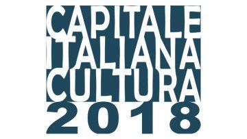 Palermo sarà la Capitale italiana della Cultura 2018