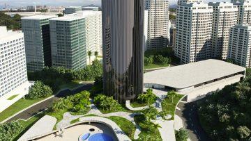 Oscar Niemeyer: l'Hotel Nacional a Rio de Janeiro riapre le porte