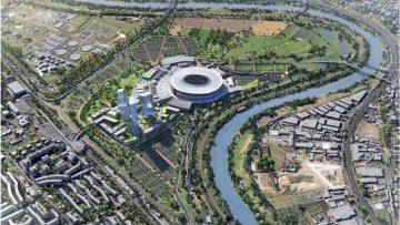 Nuovo Stadio Roma, gli urbanisti: no a Tor di Valle, sarebbe disastro ambientale