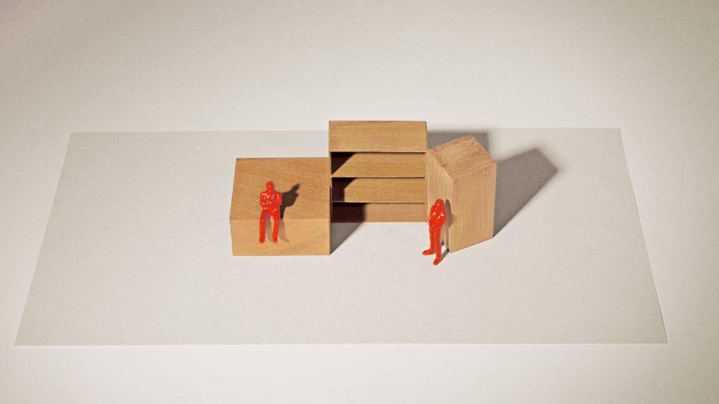 "Alfonso Femia and Gianluca Peluffo (Studio 5 + 1AA) per ""A Joyful Sense of Work"""