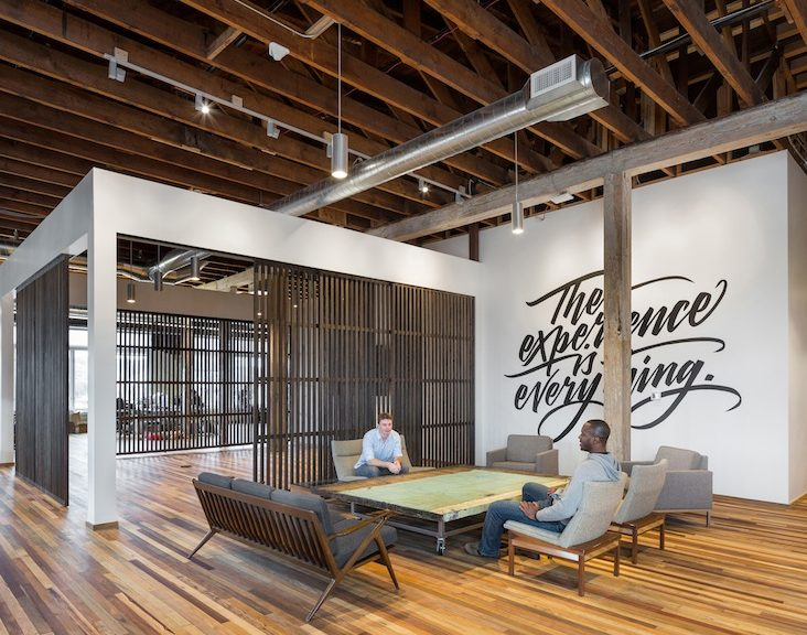 Smith Optics Design Studio Headquarters a Portland © Josh Partee