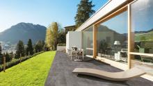 Pavimentazioni Made in Italy: Granulati Zandobbio presenta L'Altra Pietra