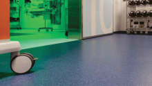 Progettare e ristrutturare un ospedale: focus sui pavimenti del Poliambulanza di Brescia